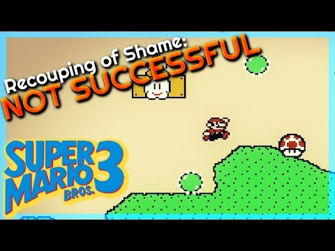 Recouping Of Shame: Not Successful | NES Classic |     #3