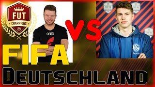 PROOWNEZ rastet aus gegen TIM LATKA | Küche von MOAUBA ist überflutet | FIFA 19 Highlights Deutsch