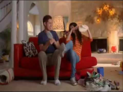 Selena Gomez Ft. Drew Seeley Bang a Drum - Another Cinderella Story