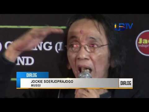 UBTV Dialog : Musik Pop Indonesia di Mata Jockie Suryo Prayogo