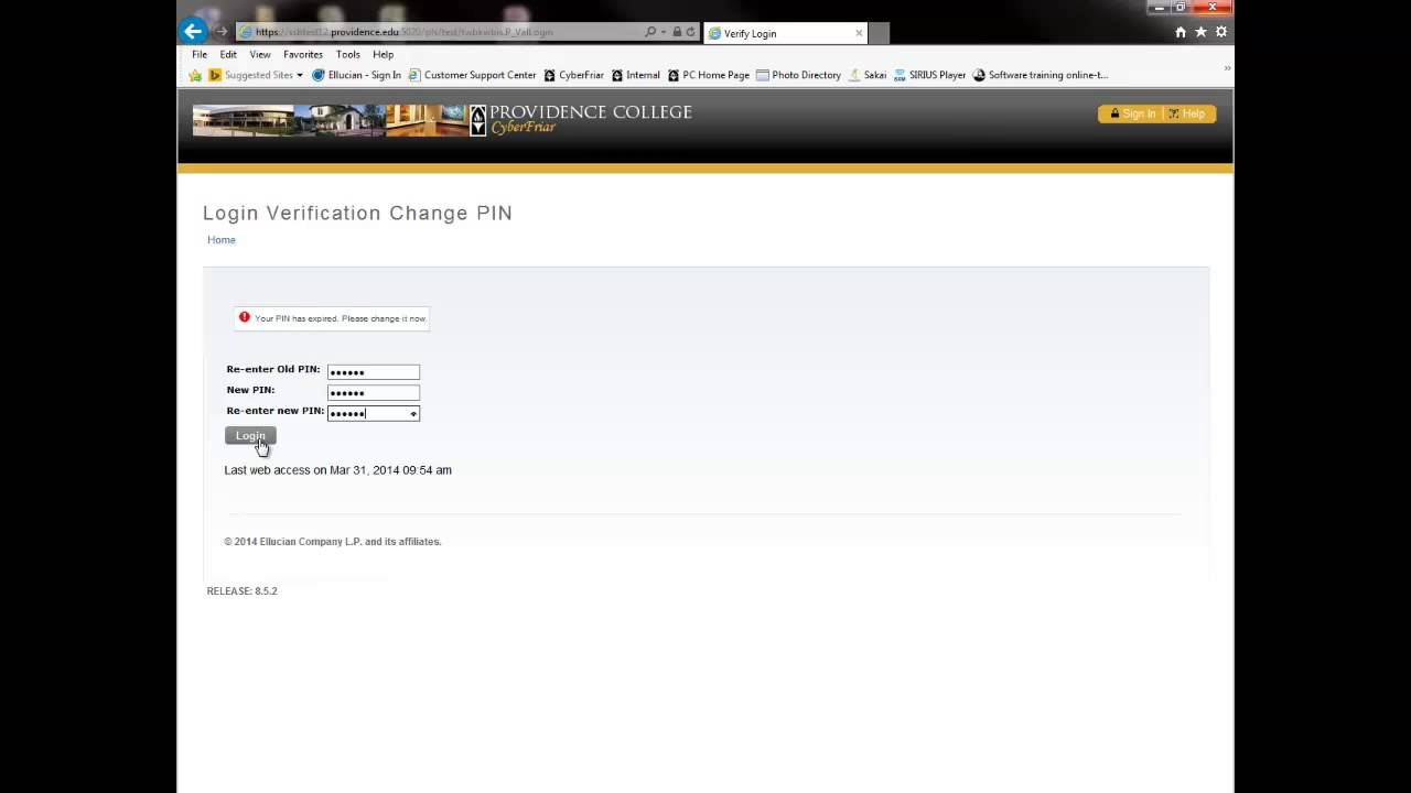 cyberfriar login
