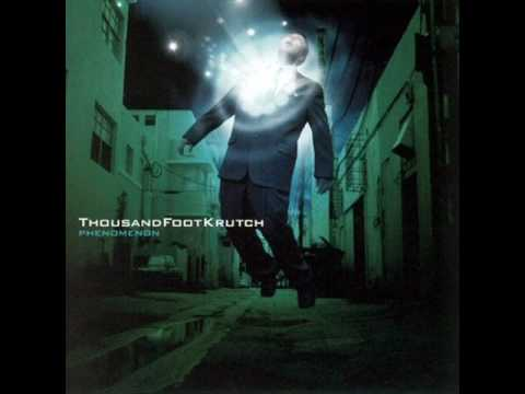 Thousand Foot Krutch - Unbelievable