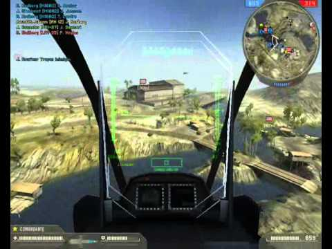 Battlefield 2: Gulf Of Oman