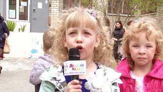 Выпускной фильм 2017 Среднеуральск 15 детский сад