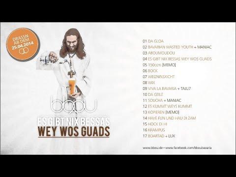BBou - Viva la bavaria feat. Taju7