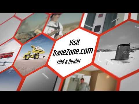 Trane Heaters and Air Conditioners/Vancouver WA Trane Dealers/Furnace Repair/Air Conditioning