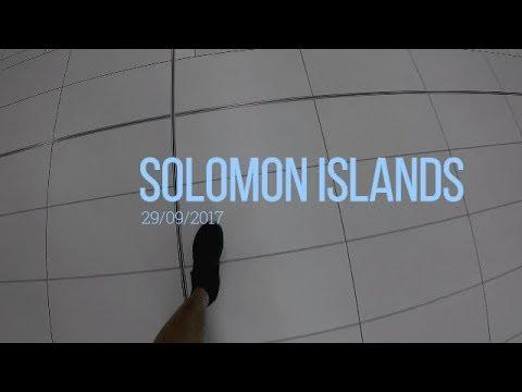 Solomon Islands/2017