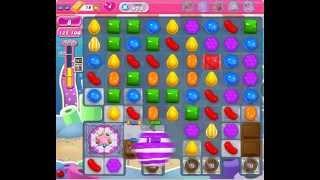 Candy Crush Saga Level 924 No Boosters