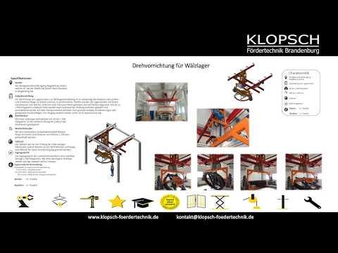 ing._kurt_klopsch_fördertechnik_gmbh_video_unternehmen_präsentation