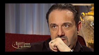 Гарик Кричевский. В гостях у Дмитрия Гордона. Часть 2/3 (2013)