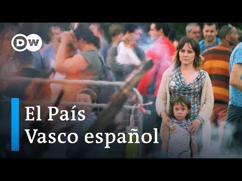 El País Vasco y la ETA  DW Documental