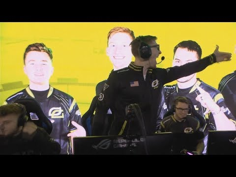 OPTIC SWEEP LG! SCUMP FIRED UP | GUNLESS SALTY AF