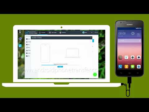 How to Root your New Huawei Ascend Y550 Android Smartphone?
