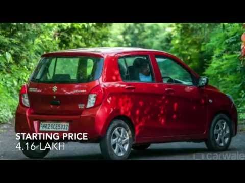 Five Best AMT Small Cars Under 5 Lakh In India