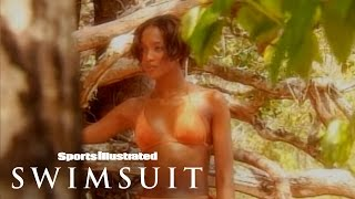 Sports Illustrated's 50 Greatest Swimsuit Models: 23 Naomi Campbell xxx