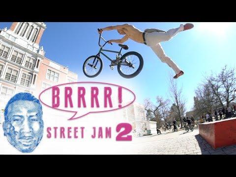 DENVER BMX - BRRR JAM 2