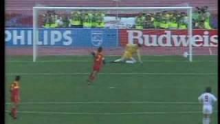 Coppa del Mondo Italia