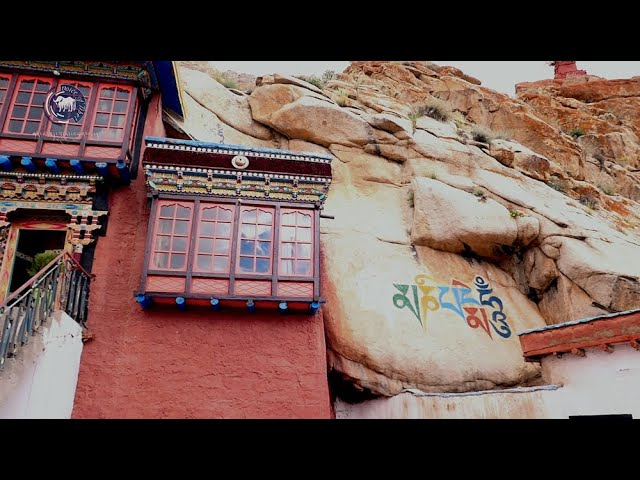 Tibet and the Himalayas: the monasteries of Ladakh (Part 2)