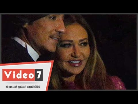اليوم السابع : بالفيديو..ليلى علوى وسارة سلامة وصفية العمرى بـ