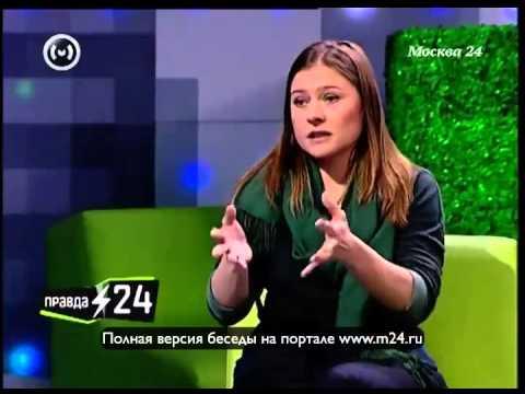 Мария Голубкина: «Не люблю фальшь»
