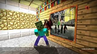 Left 4 Dead 2 Tuturial Minecraft Mod