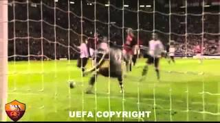 Manchester United 7-1 AS Roma