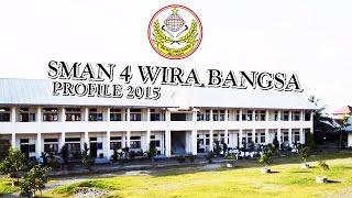 SMA Negeri 4 Wira Bangsa Meulaboh (Wira Bangsa State 4 Senior High School) Profile 2015