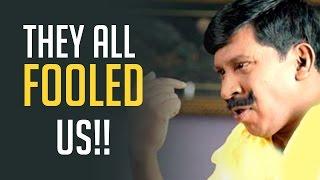 Vadivelu spl speech - They all fooled us