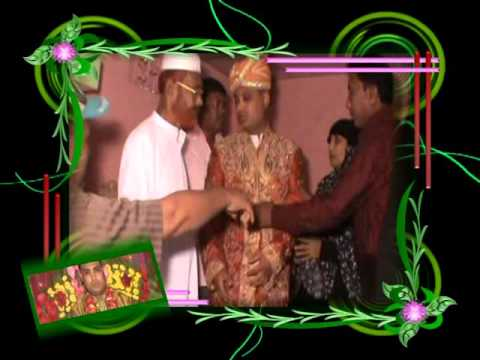 wedding of midst mama
