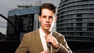 Milo breaks it down for MEN - ABSOLUTELY BRILLIANT !!!