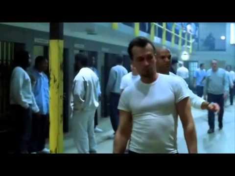 Dirrty Teddy  (T-Bag, Prison Break)