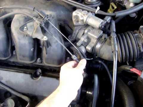 96 Jeep Grand Cherokee Alternator Wiring Diagram Valvula Pcv O Valvula De Ventilacion Positiva Del Cartel