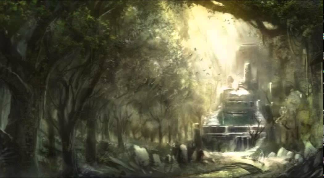 The World Of Ice And Fire Sothoryos Youtube