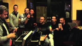 QdK 2° MEDDLEY IN GRUPPO karaoke