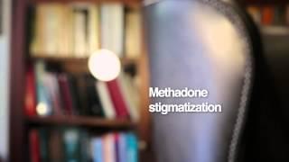 Methadone Destigmatization