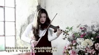 돔보(Tombo/とんぼ) - Jo a Ram Electric violin cover