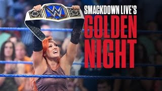 Three new champions crowned at WWE Backlash - What you need to know...