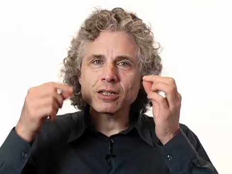 Steven Pinker on Human Nature