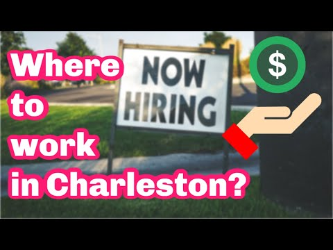 Top Employers In Charleston SC | Jobs In Charleston SC