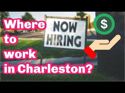 Top Employers In Charleston SC | Jobs In Charleston SC