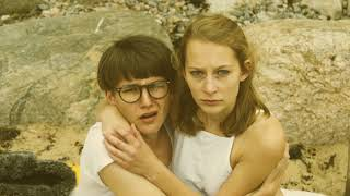"""Remake of """"Moonrise Kingdom"""" tent scene 