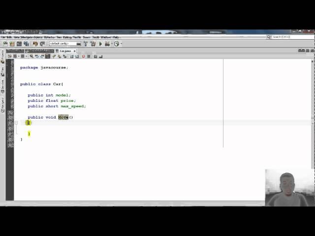 الدرس التاسع عشر : مفهوم تعريف الدالة Function Declare