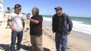 Activos de Sonora, sus integrantes RAFAEL Y ARTURO promoviendo ASI TE AMO YO YouTube Videos