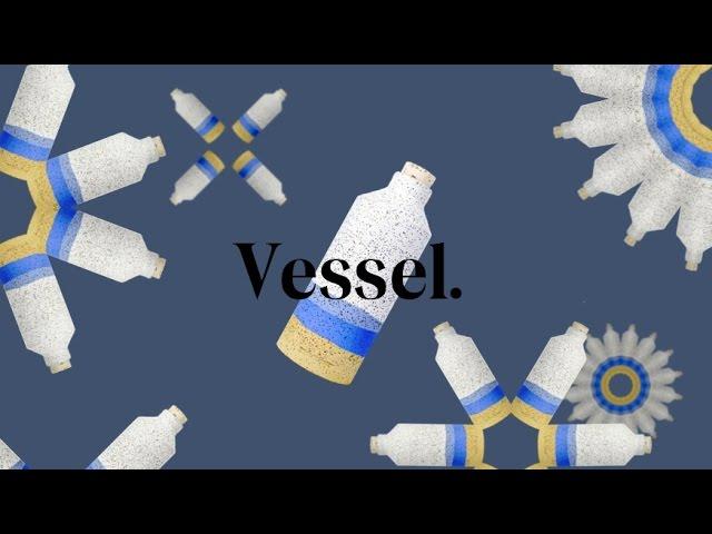 DIGDEEP X Ben Medansky // Vessel.