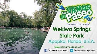 Wekiwa Springs State Park, Apopka, FL