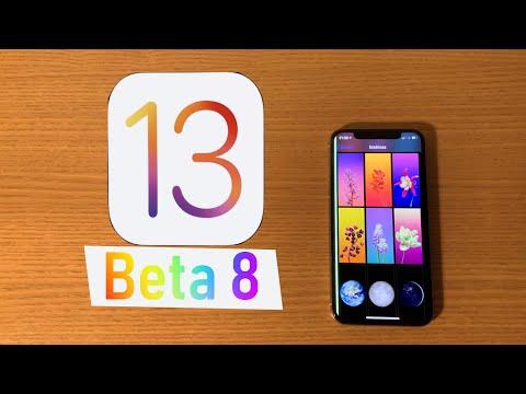 Instalar IOS 13 Beta 8 Sem Computador