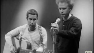 Simon & Garfunkel - Sound Of Silence (1965)