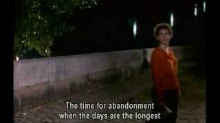 Chantal Akerman / Night and Day (1991)