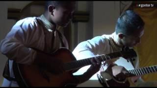 Rindu Rasul Acoustic Cover - Drama Arena 588 - DA 5 2014