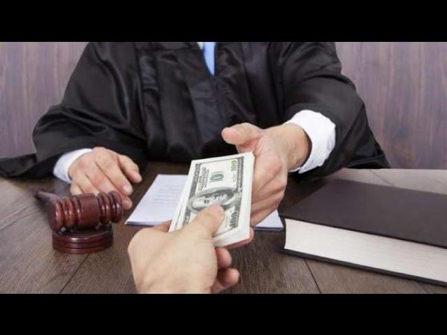 адвокат защита по делам о взятках